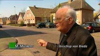 Kruispunt RKK Kruispunt actueel: in memoriam oud-bisschop Muskens