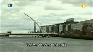Kerkplanting in Europa City to City 3 Parijs & Dublin