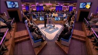 Debat op 2 grens van de vrije mening