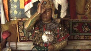 een Tibetaans epos