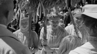 Trailer Das Weisse Band