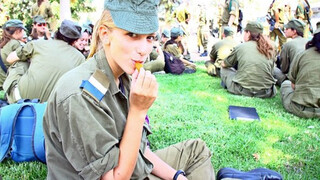 Holland Doc Mijn zusje de soldaat