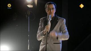 Muziekspecial: André pur sang