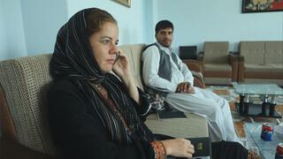 Standplaats Afghanistan