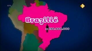 Bart in Rio de Janeiro