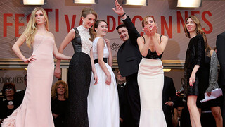 Cannes Reports 2013