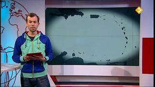 Schooltv-weekjournaal Jeugdgevangenis | Tornado's