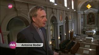 Geloofsgesprek Antoine Bodar