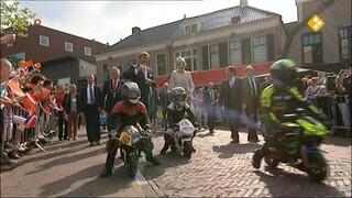 Groningen en Drenthe