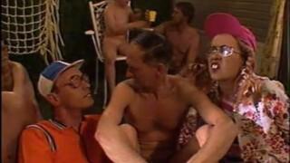 Theo en Thea: Nudisme en naturisme
