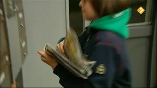 Schooltv-weekjournaal Gehoorschade jongeren | Vechtscheidingen