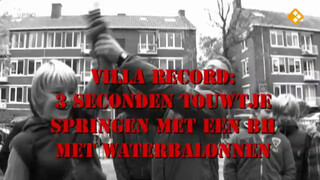 Villa Book of Records (11)