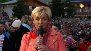 Live-registratie Nederland 1