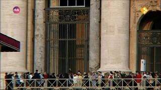 De grootste parochiekerk ter wereld