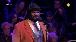 Gregory Porter & Het Metropole Orkest