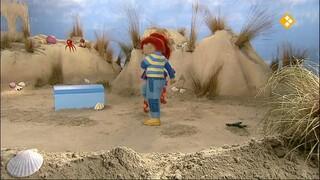 Het Zandkasteel - Zoek mee aan zee Afl. 8 Wilde dieren