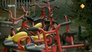 De slag om Nederland Handel in kinderopvang