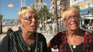 Dokters aan de Costa Gecompliceerde polsbreuk
