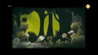 Het Klokhuis Animatiefilm