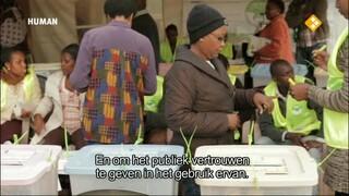 Stille Helden: Hivos in Kenia