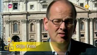 De leugens en de ene waarheid, over de Vaticaanse media