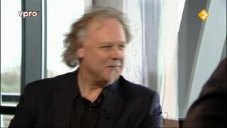 VPRO Vrije geluiden Peter Schat