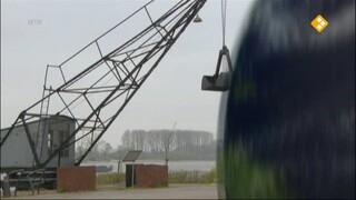Waterbeheersing van rivieren in Nederland