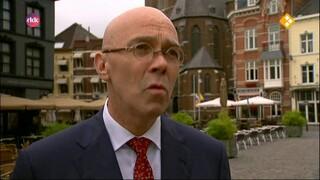 RKK Kruispunt actueel: im memoriam oud-bisschop Gijsen