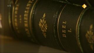 Literatuurgeschiedenis Beeld van de wereld