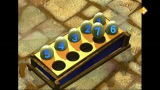Van eierdoos en handjeklap