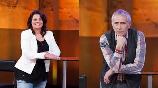 Marianne en Freddy