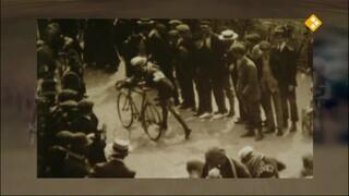 NOS Studio Sport NOS Studio Sport: NOS Tour de France 100 jaar