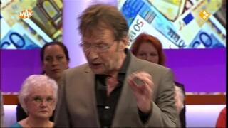 Hollandse Zaken Opstand tegen de veelverdieners