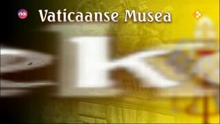 De Vaticaanse musea