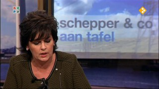 Schepper & Co Afschaffing slavernij