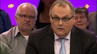 Hollandse Zaken De Nederlandse pensioenindustrie