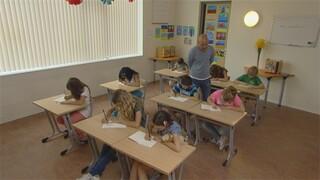 Een rapport voor ouders uit Prinsenbeek