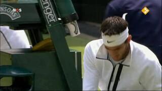 NOS Studio Sport NOS Studio Sport: Tennis Wimbledon