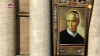 Kijk het Vaticaan Hoe word ik heilig?