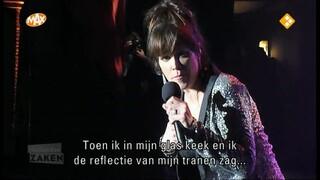 Hollandse Zaken Verzengend liefdesverdriet