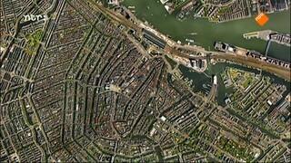 NTR Academie Esther Agricola: 400 jaar Amsterdamse grachten, weet wat je ziet