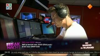 Barend & Wijnand Barend & Wijnand