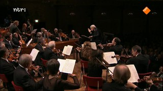 NTR Podium Bach en Rameau