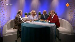Will Simon, Tineke de Nooij en Edwin Rutten