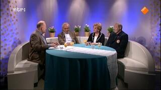 Frans Weisglas, Cisca Dresselhuys, Jon Bluming