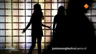 Junior Songfestival Live Life - Sarah en Julia
