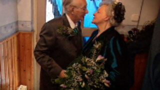 Hollandse Zaken Seniorenliefde 8-8-2013