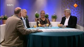 Willem Aantjes, Mimi Kok en Wibo van de Linde