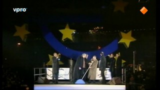 De slag om Brussel Pimp my Europe