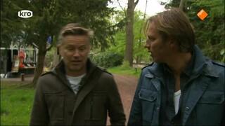 De Wandeling Erik en Peter